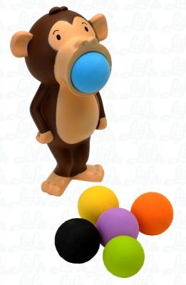 Monkey - Affen Plopper