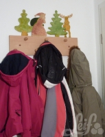 Kreativ Garderobe Leif