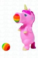 Einhorn rosa - pink