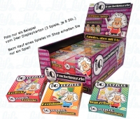 Kreisbunt IQ Knobelspiel