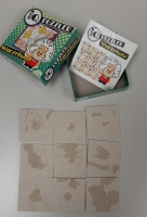 Wurzelsatz - Zehn (Sudoku) Knobelspiel