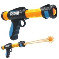 Mega Popper, 6 Schuss