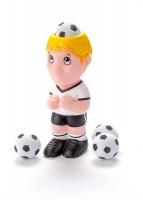 Fußball Plopper