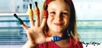 FingerMax, 3 Stk. (Schule - Jugend)