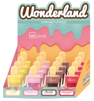 Wunderland Lipgloss, 1 Stück
