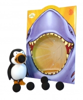 Spiel-Set Pinguin Plopper